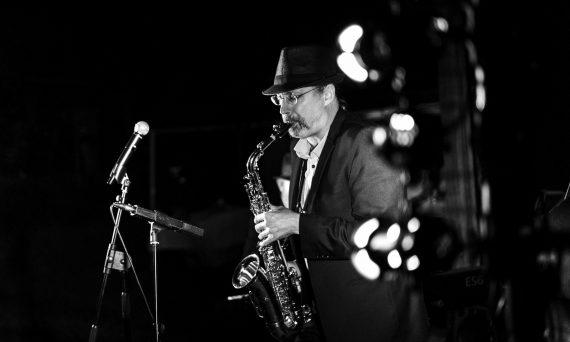 Sydney Jazz Professionals