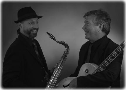 Sydney Jazz Duo