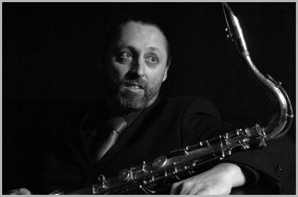 Sydney Jazz Band - The Jazz Professionals